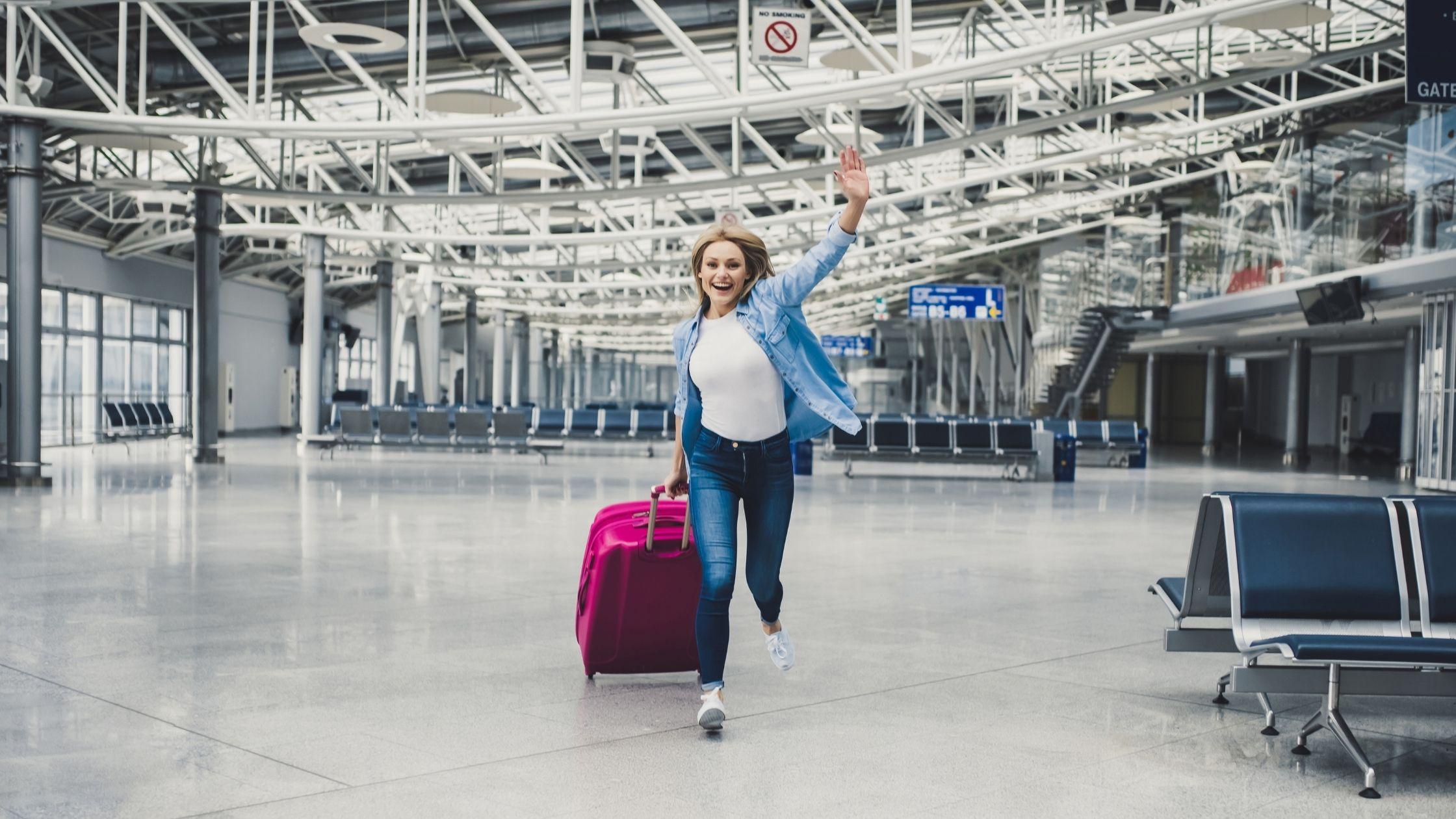 بريطانيا تخفف القيود على المسافرين القادمين من الإمارات العربية المتحدة